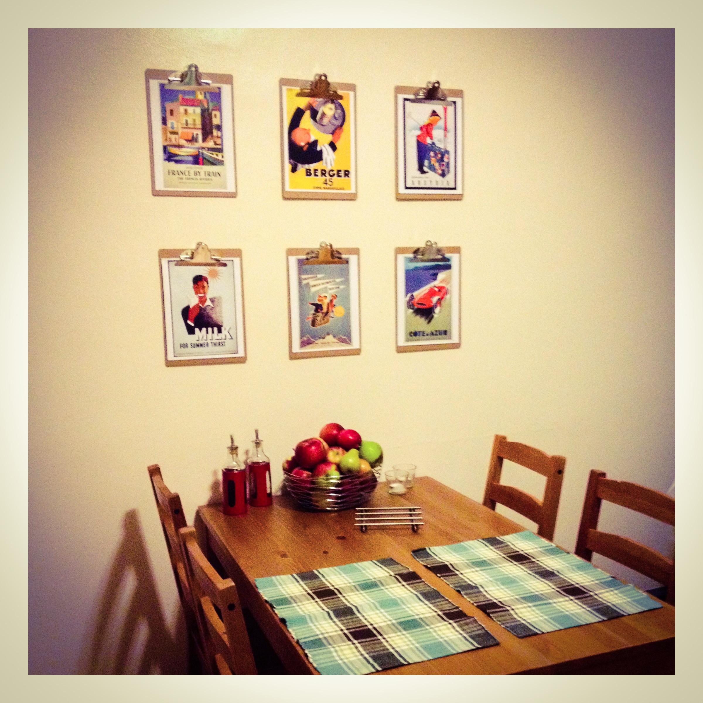 décorer sa cuisine   rokia décore, mais pas que!